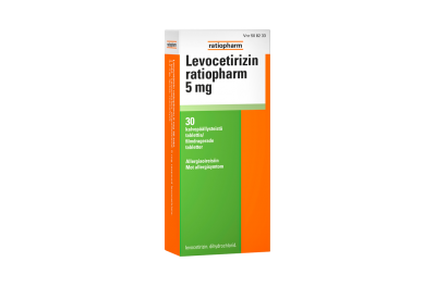 Levocetirizin-ratiopharm_vasyttamaton_allergialaake