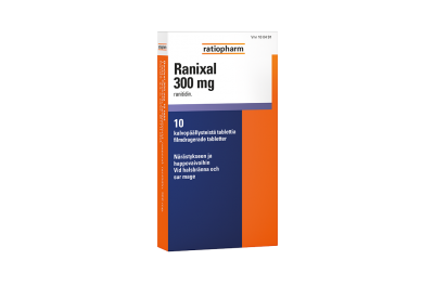 Ranixal_300_mg_laake narastykseen ja mahan happovaivoihin