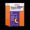 Melatoniini-Extra-Vahva-ratiopharm_lyhetaa_nukahtamisaikaa