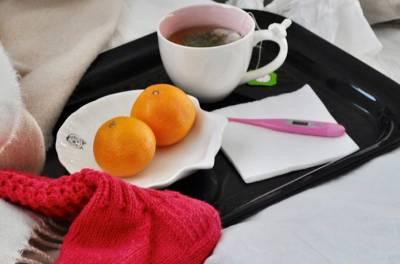 Täsmävinkit flunssaan
