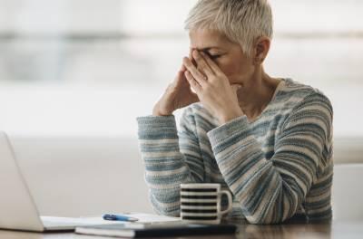 Vasymys, stressi, työuupumus