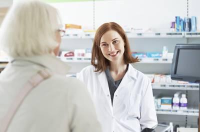 Kuvituskuva apteekista. Kuva: Getty Images