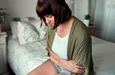 Ärtyvän-suolen-oireyhtymä IBS. Kuva Getty Images