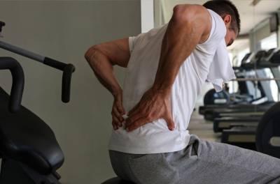 Äkillinen selkäkipu kuntosalilla – mikä avuksi?