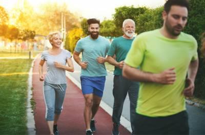 Eri-ikäisten tyypillisimmät liikuntavammat. Kuva Getty Images