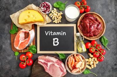 Elimistölle-tärkeät-B-ryhmän-vitamiinit. Kuva Gettyimages