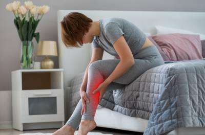 Miksi lihaksia särkee. Kuva Getty Images